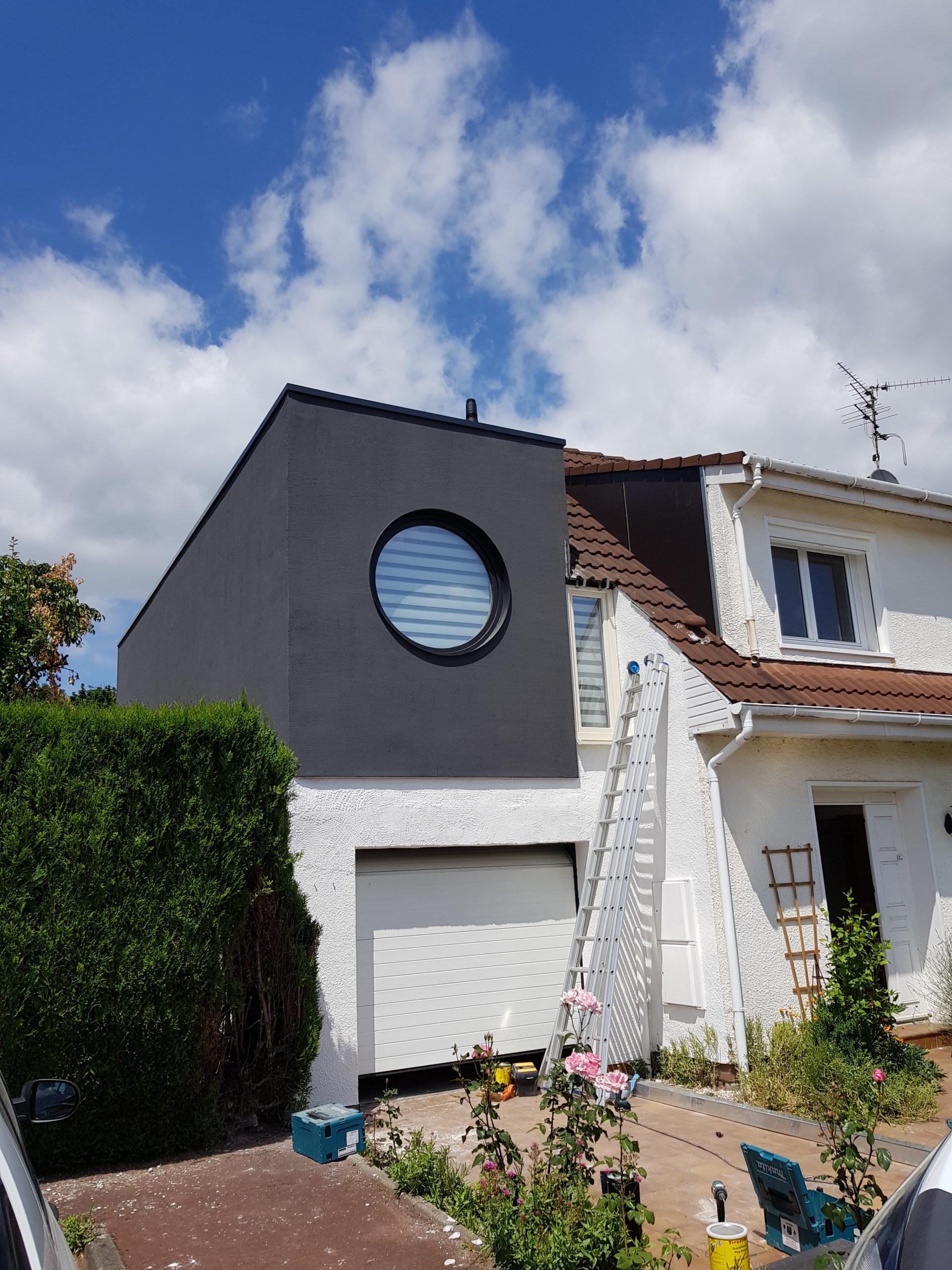 Lambersart-Ossature bois-3