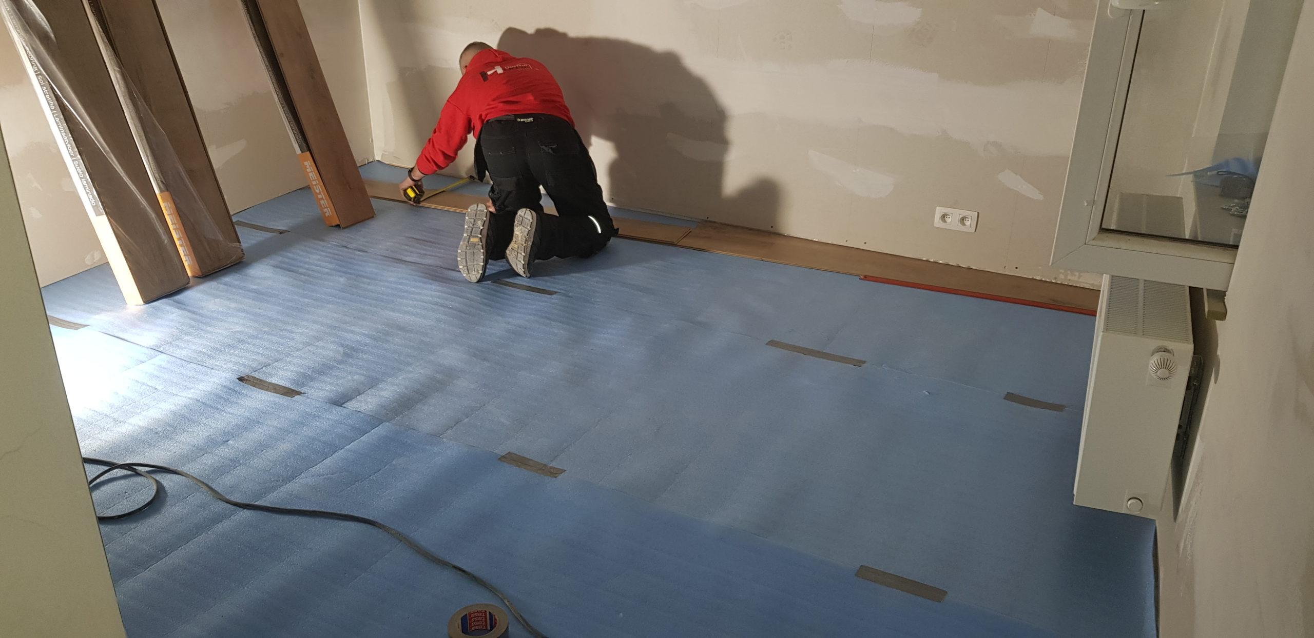 Rénovation maison de ville à Tournai (13)